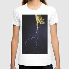 Finger of God T-shirt