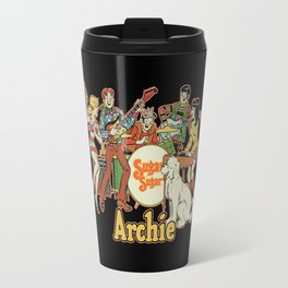 Archie - TV Series Travel Mug
