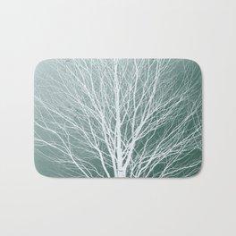 Creative Tree Green Bath Mat