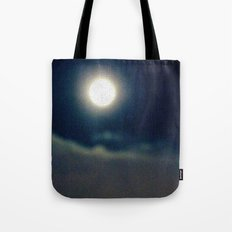 Symphony of Moon Tote Bag