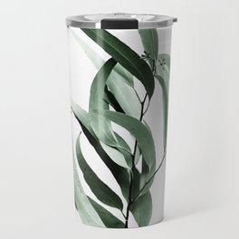 Eucalyptus - Australian gum tree Travel Mug