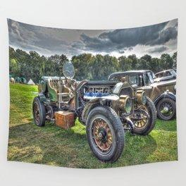 La France Speedster Wall Tapestry