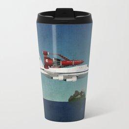 Thunderbird Carrier Travel Mug