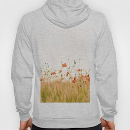 California Poppies Hoody