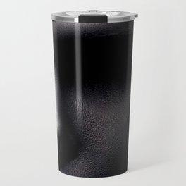 Black Goddess Travel Mug