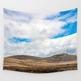 Rolling Irish Hills Wall Tapestry