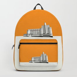 ODEON Woolwich Backpack