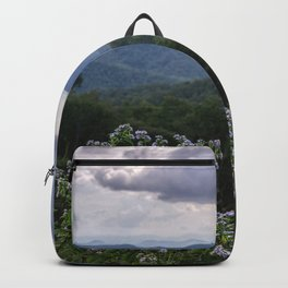 Smoky Mountain Wildflower Adventure - Nature Photography Backpack