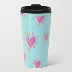 Love Sweet Love Travel Mug