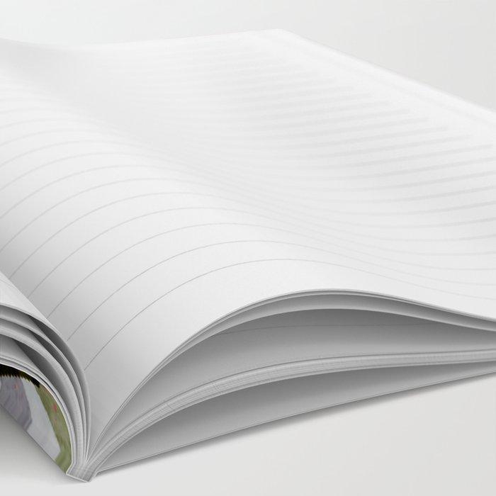 Rosebush Notebook