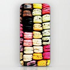 Macarons LOVE iPhone & iPod Skin