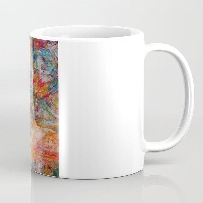 Homemade Ecstasy Coffee Mug by