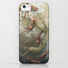 Suspension iPhone 5c Slim Case