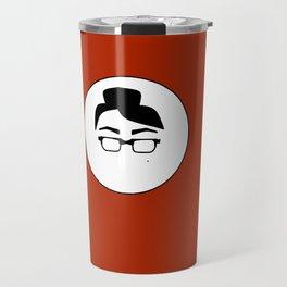 ramona logo Travel Mug