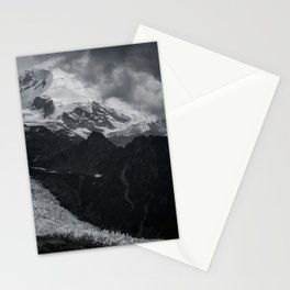 Mont Blanc collection | Glacier Stationery Cards