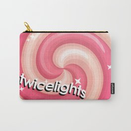Twicelights Carry-All Pouch