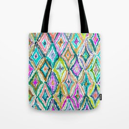 Bright Like a Diamond Tote Bag