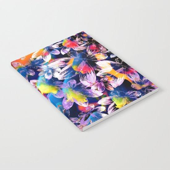 Flower carpet(23). Notebook