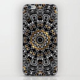El Dorado I iPhone Skin