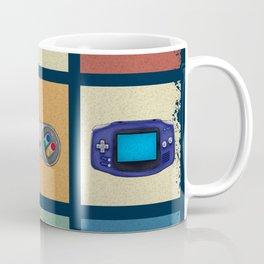 Gaming Generations Coffee Mug