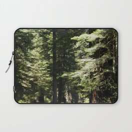 Humboldt State Park Road Laptop Sleeve