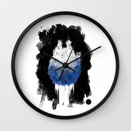 The Kessel Run Wall Clock