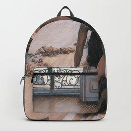 The Floor Scrapers Backpack