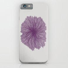 Jellyfish Flower A iPhone 6s Slim Case