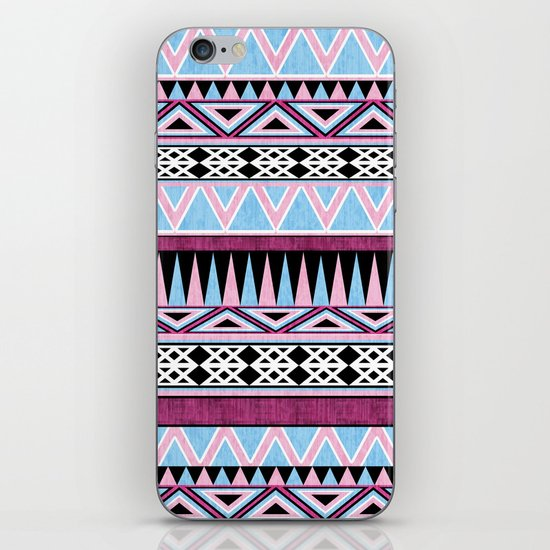 Fun & Fancy. iPhone Skin