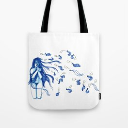 Cultural Appropriation Tote Bag