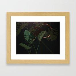 Chiang Mai Framed Art Print