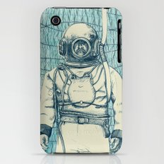 Diver Slim Case iPhone (3g, 3gs)