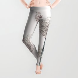 Dandelions Leggings