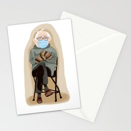 Bernie Stationery Cards
