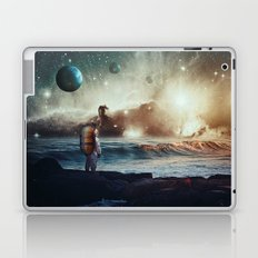 North Star Laptop & iPad Skin