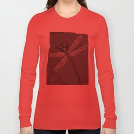 Petrified Dragonfly Long Sleeve T-shirt