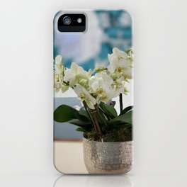 Gardening Cheaper Than Therapy iPhone Case
