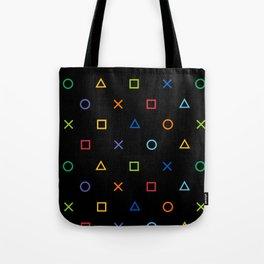 Colofrul Gamer Tote Bag