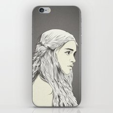 D T iPhone & iPod Skin
