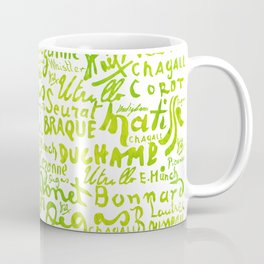Signatures Lemon Coffee Mug