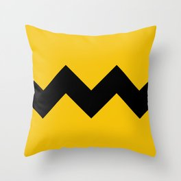 Carlitos Throw Pillow