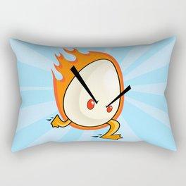 EggFury Rectangular Pillow