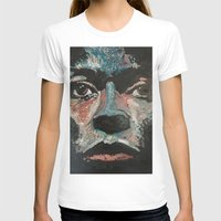 miles davis T-shirts featuring Kind of Blue Miles by Matt Pecson