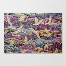 background Canvas Print