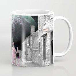 Planet Sometimes Coffee Mug