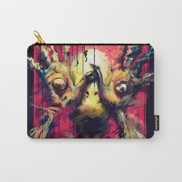 Pan's Labyrinth (Pale Man) Carry-All Pouch