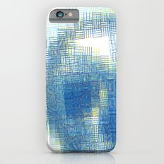 Beauty from inside Slim Case iPhone 6s