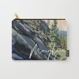 Mountain Life Carry-All Pouch