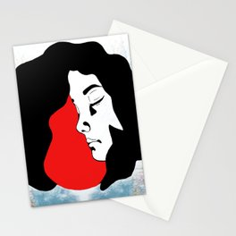 Little Red Riding Hood (1) Stationery Cards