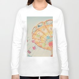 carnival swing II ... Long Sleeve T-shirt